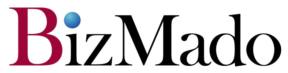 Bizmadoビズ窓ロゴ